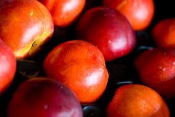 brugnon; fruit;