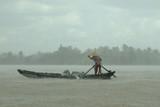 Fototapeta monsun - klimat - Rzeka