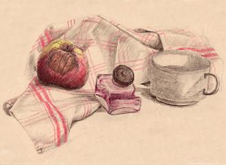 still-life-draw