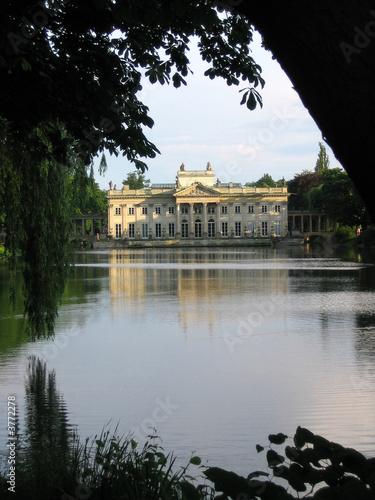 Lazienki palace © yuri4u80