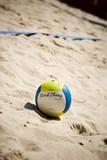 Competition Beach_Volley 2 poster