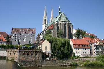 Görlitz (Neißeufer)
