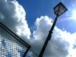 Le ciel vu de la ville1