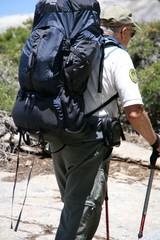 hiker,hiking