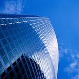 Fototapety High rise building taken from below