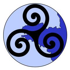 Symbole de la Bretagne