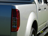 Right Tail Light of a new 4 x 4 vehicle poster