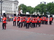 England Queen's guards