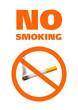 No smocing