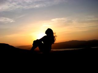 Sunset Enlightenment