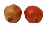 Pomegranates. poster