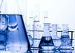 Leinwandbild Motiv Laboratory