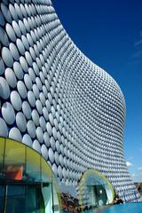 Selfridges, Bullring, Birmingham