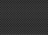Subway Tile-Black