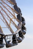 Looping Thrill Ride poster