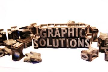 Solution graphiques