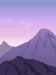 Mountain background