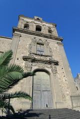Regalbuto Chiesa Santa Maria delle Grazie