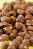 Hazelnuts poster