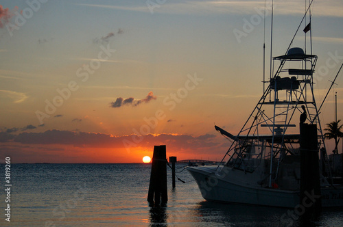 florida keys fishing - 3819260