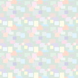 Generic seamless background tile pattern. poster