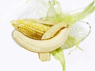 banane & maïs