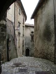 Santo Stefano di Sessanio, Veduta