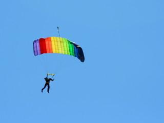 Parachuter 2