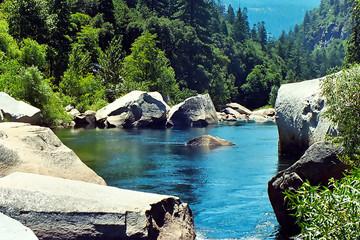 Yoesmite River