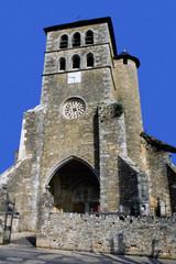 church town square
