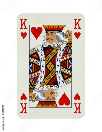 how to play casino online king of hearts spielen