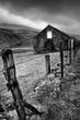 Monoshed - Snowdonia
