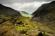 Valley - Snowdonia