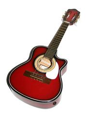 Cavaquinho une guitare du Brésil