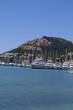 Port de plaisance de Puerto de Andratx aux Baléares