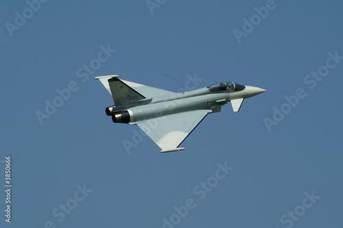 Eurofighter - Modellflugzeug
