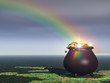Pot of Gold - 3851847