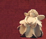 clay angel