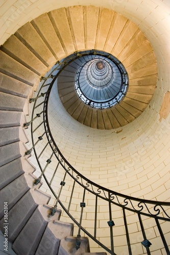 lighthouse staircase 3 - 3862804