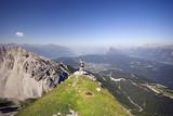 High Alp View poster