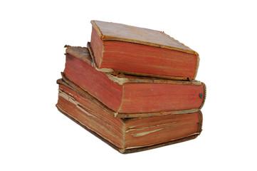 Vieux livres 1