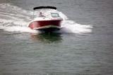 Motor Boat poster