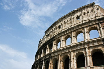 The Colloseo