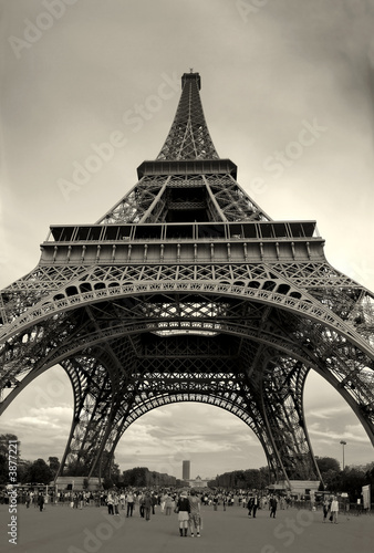 Eiffel Tower #2.