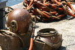 Diving helmet - 3877647