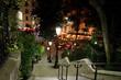 Montmartre la nuit - Paris