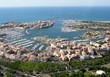 Cap d'Agde , le port - 3891848