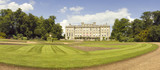 Ragley hall Warwickshire The Midlands England UK poster