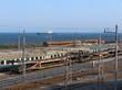Catania stazione ferroviaria centrale