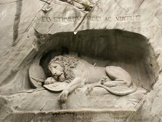 Lion Monument 1